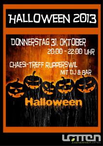 Halloween Flyer 13