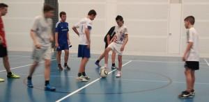 Fussball-Turnier Januar 2014