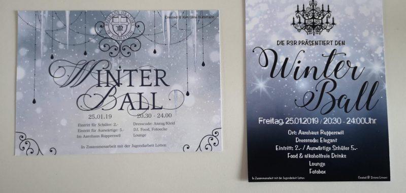 WinterBall 25.01.2019