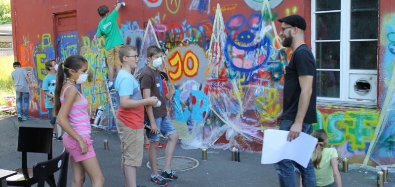 Jugendkulturtag in Lotten