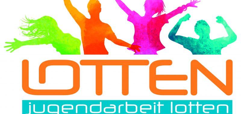Die Jugendarbeit Lotten hat ein neues Logo!