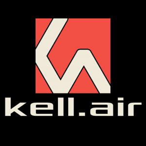 Logo Kell.Air Studios