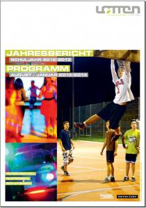 Jahresbericht Lotten 2013