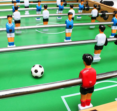 Micro-Soccer-Turnier