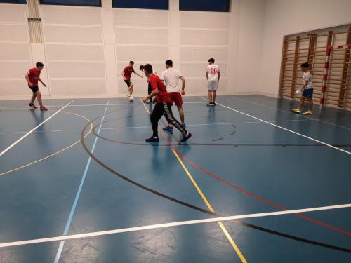 Fussballturnier 2020