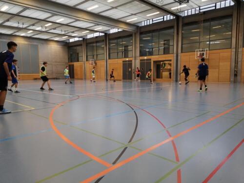Fussballturnier 2021